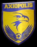 Axiopolis Cernavodă