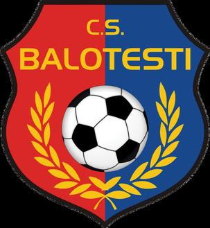 CS Balotești